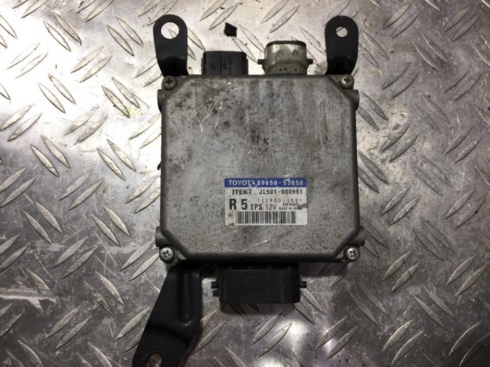 Power Steering ECU (steering control module) Lexus IS - CLASS 2005    2.5 8965053050