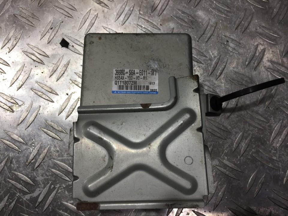 Power Steering ECU (steering control module) Honda Civic 2001    1.6 q1t18072m