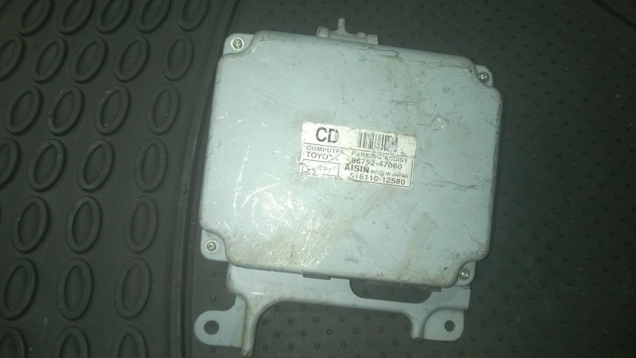 Parking Sensor ECU Toyota Prius 2006    1.5 8679247060
