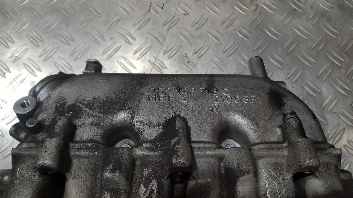 Isiurbimo kolektorius 059129713q nenustatyta Audi A6 2001 2.4