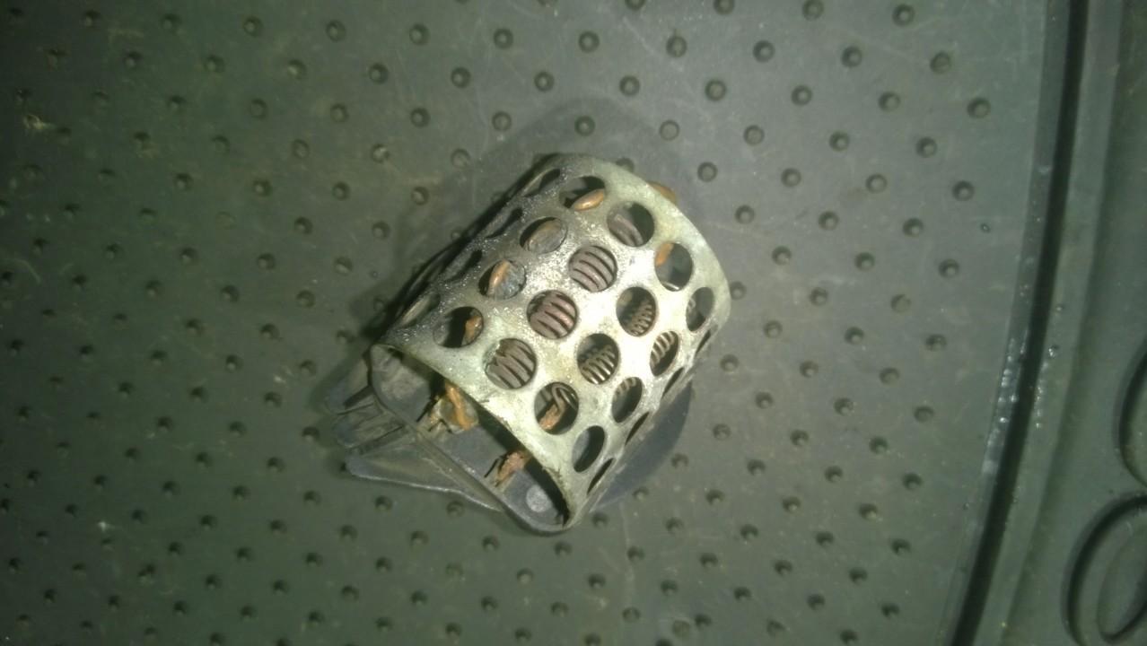 Heater Resistor Peugeot 306 1994    1.9 210605833F