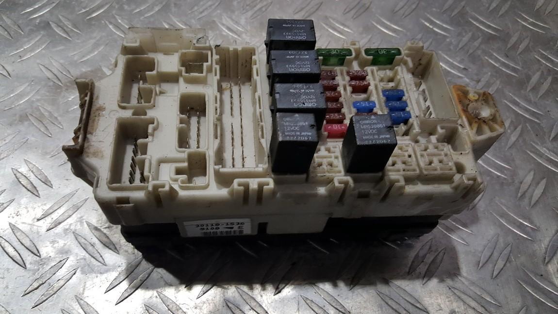 Komforto blokas MR587294 NENUSTATYTA Mitsubishi ENDEAVOR 2005 3.8