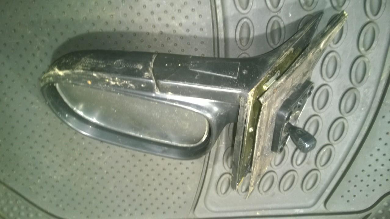 Duru veidrodelis P.D. E13011648 E13025087 Toyota COROLLA 2003 2.0