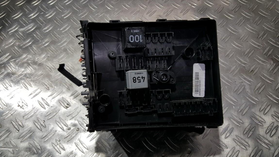 Блок комфорта 01718130 0-1718130 Volkswagen CADDY 2010 2.0