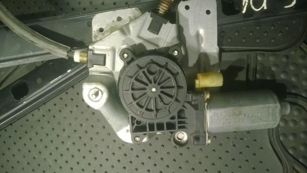 Duru lango pakelejo varikliukas P.D. 83810209 992694100, 0130821953 BMW X5 2006 3.0