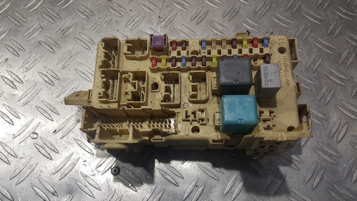 General Module Comfort Relay (Unit) 892210F020 89221-0F020 Toyota COROLLA VERSO 2005 1.8