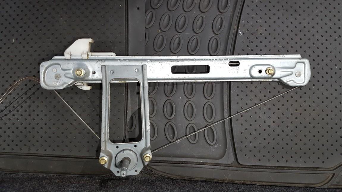Duru lango pakelejas G.K. lhxs41a27001 nenustatytas Ford FOCUS 1998 1.8