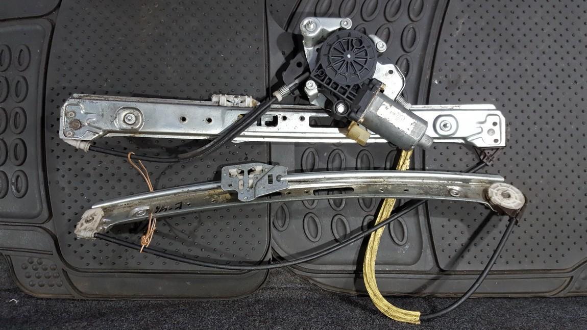 Duru lango pakelejas P.D. nenustatytas nenustatytas BMW 3-SERIES 1994 1.8