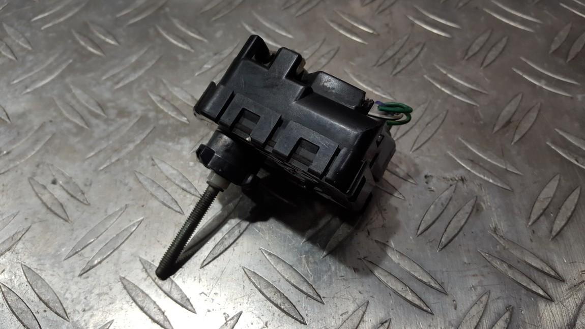 Headlighth Levell Range Adjustment Motor NENUSTATYTA nenustatyta Toyota AVENSIS 2010 2.0