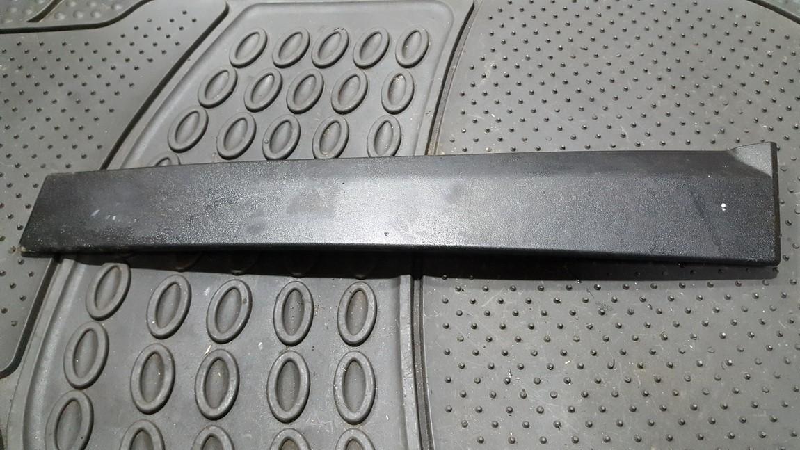 Duru moldingas isorinis P.D. 2s51b20898ae n/a Ford FIESTA 1991 1.3