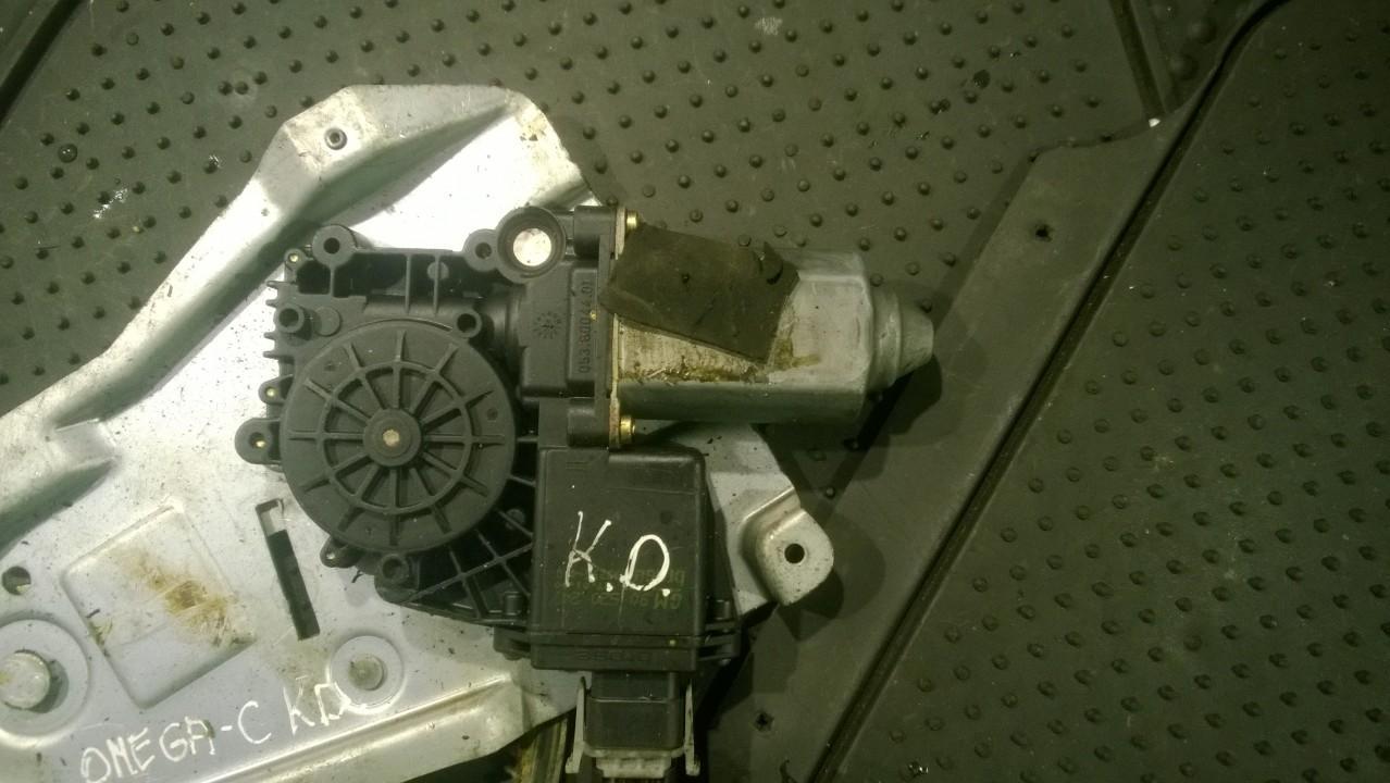 Duru lango pakelejo varikliukas P.K. 990016100 7743000761, 0536004401, 90520247 Opel OMEGA 1994 2.5