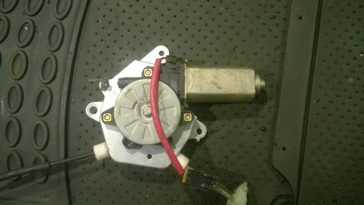 Duru lango pakelejo varikliukas P.D. 807300M007 80514, MMR511113 Nissan ALMERA 2001 1.8