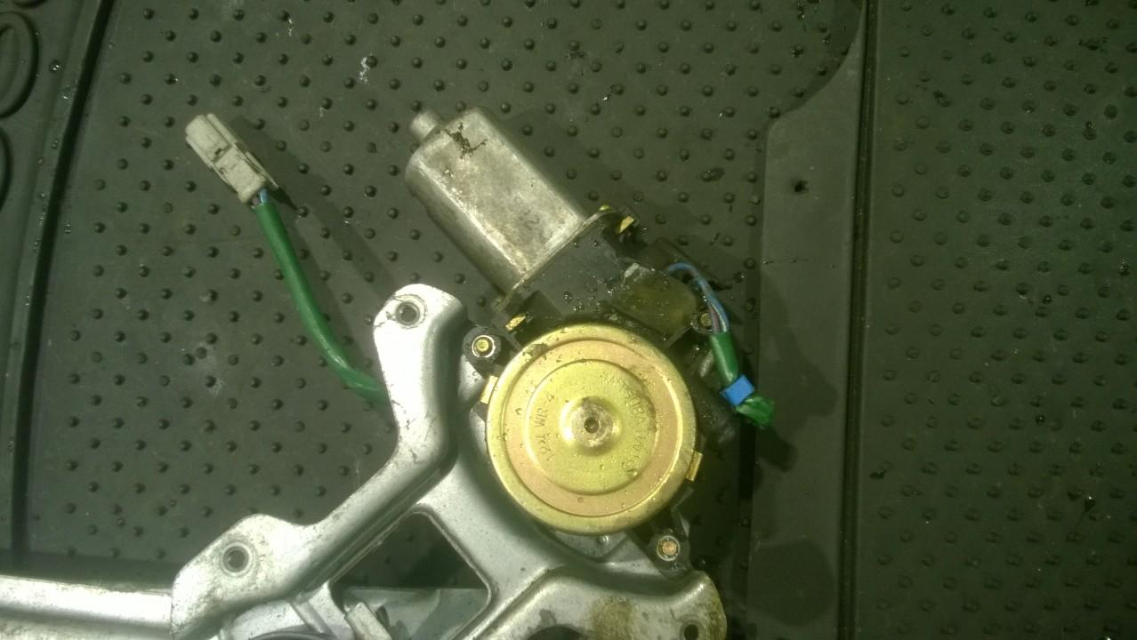 Duru lango pakelejo varikliukas P.K. 308229 NENUSTATYTA Honda CIVIC 1996 1.4