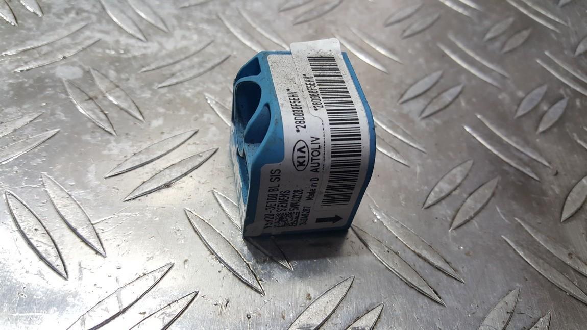 Srs Airbag crash sensor Kia Sorento 2004    0.0 959203E100