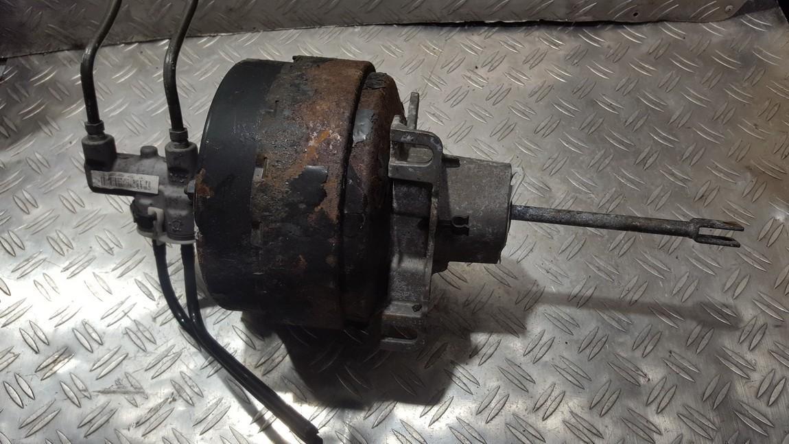 Усилитель тормозов Smart Fortwo 2005    0.6 0204051759