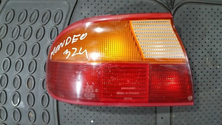Rear Tail Light lamp LEFT (Driver Side Replacement Tail Light) nenustatytas nenustatytas Ford MONDEO 2001 2.0
