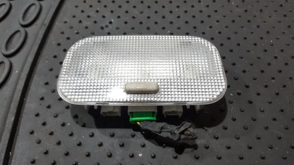 Rear Interior Light Citroen C5 2002    2.0