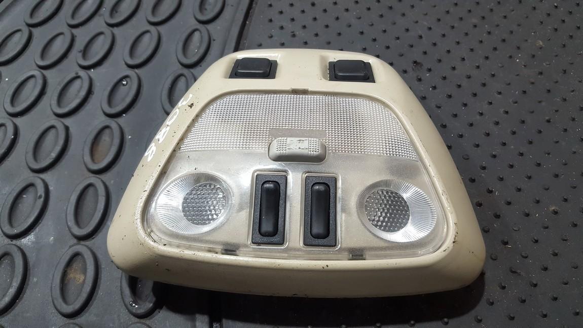 Front Interior Light Mitsubishi Carisma 1996    1.8 mb947238