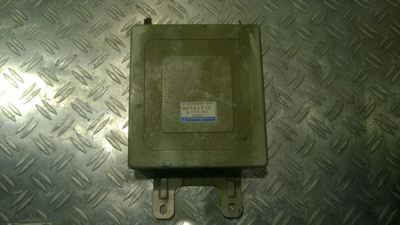 Transmission Computer  Mitsubishi Carisma 1996    1.6 MD761732