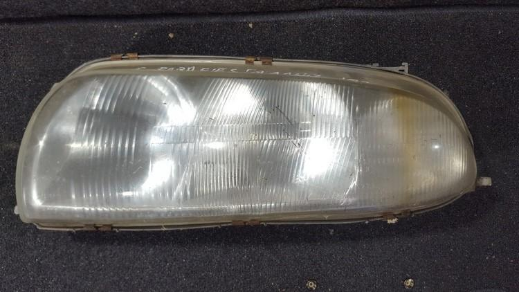 Front Headlight Left LH Ford Fiesta 1997    1.8 nenustatytas