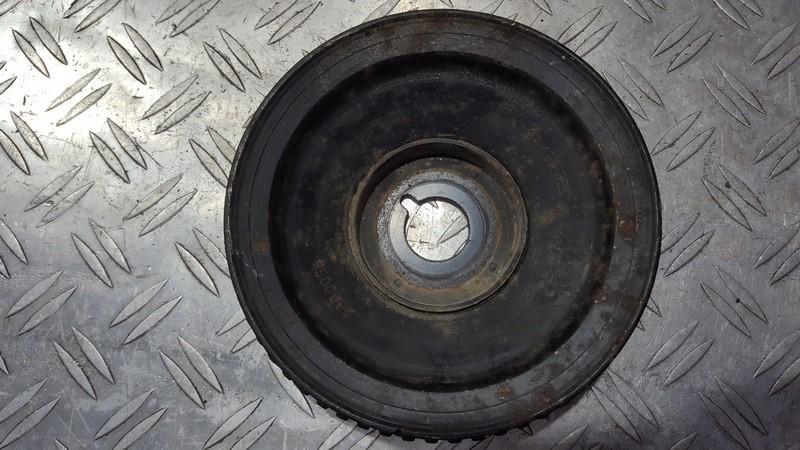 Шкив коленвала 90409954 2500056 Opel CORSA 1998 1.0