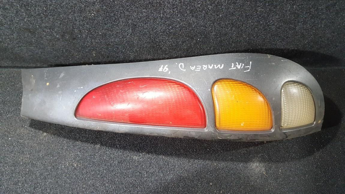Фонарь задний наружный правый nenustatytas nenustatytas Fiat MAREA 1999 1.9
