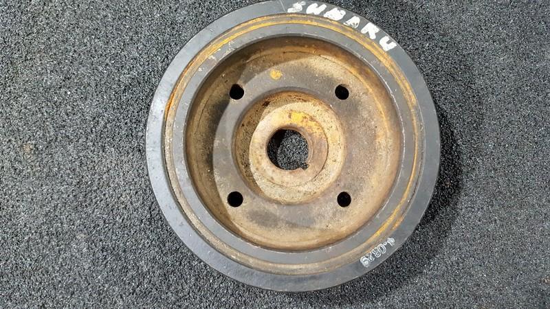 Alkuninio veleno dantratis (skyvas - skriemulys) NENUSTATYTAS NENUSTATYTA Subaru OUTBACK 2000 2.5