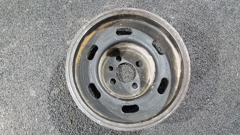 Alkuninio veleno dantratis (skyvas - skriemulys) 050105255d nenustatyta Volkswagen GOLF 2004 1.6