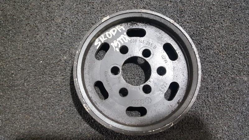 Шкив насоса гидроусилителя 038145255B NENUSTATYTA Volkswagen GOLF 1992 1.4