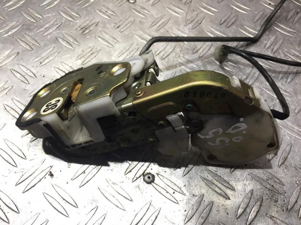 Duru spyna P.D. NENUSTATYTA n/a Honda CIVIC 2011 1.8