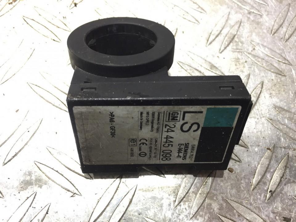 Иммобилайзер антенна 24445098 5wk4763, l, e-144-41 Opel COMBO 1999 1.7