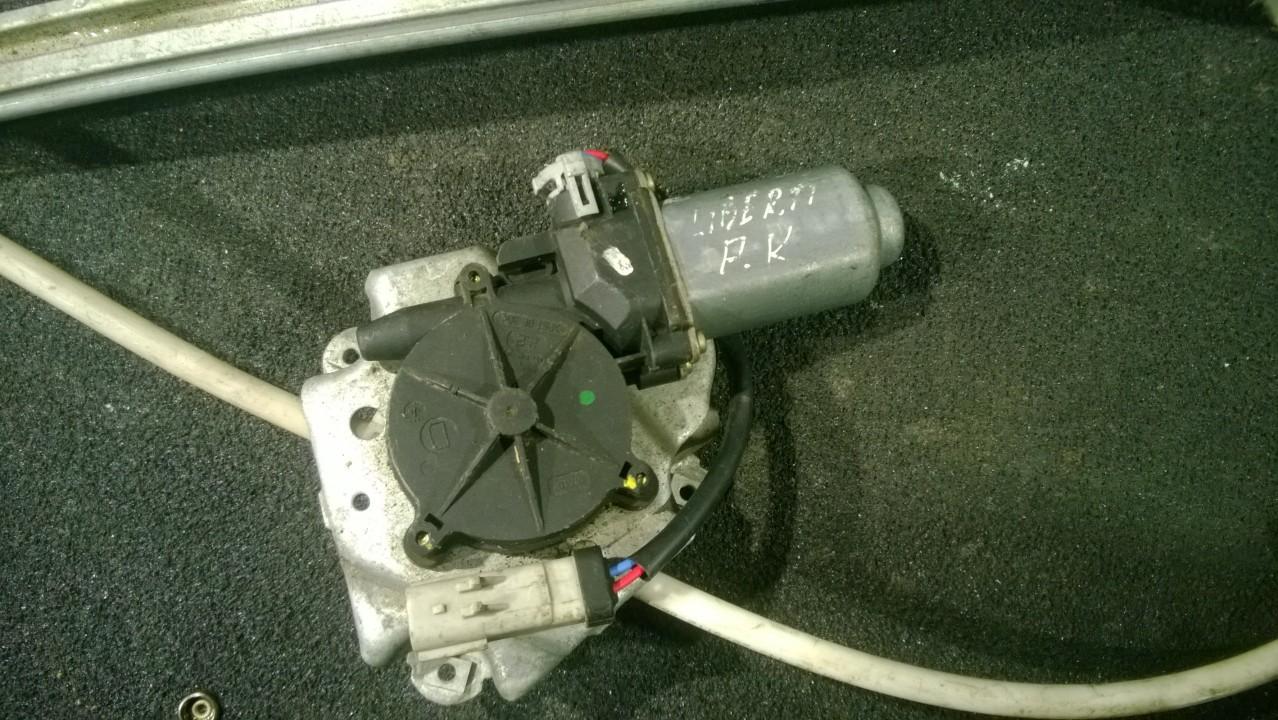 Duru lango pakelejo varikliukas P.K. 400612T1 NENUSTATYTA Jeep GRAND CHEROKEE 1999 3.1