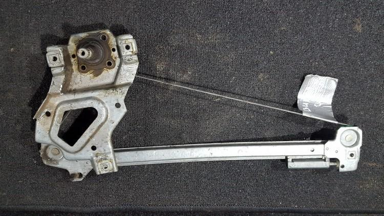 Duru lango pakelejas G.D. 893839400 nenustatytas Audi 80 1988 1.6