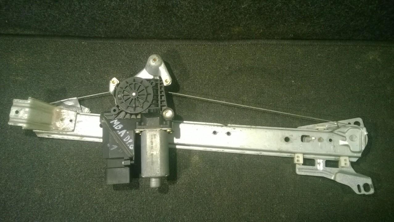 Стеклоподъемник - задний правый NENUSTATYTA NENUSTATYTA Mercedes-Benz A-CLASS 1998 1.7