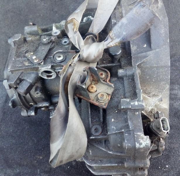 Greiciu deze NENUSTATYTA nenustatyta Renault ESPACE 1992 2.2
