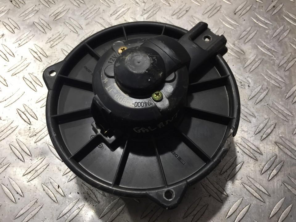 Salono ventiliatorius 19400008001t n/a Mitsubishi GALANT 1998 2.0