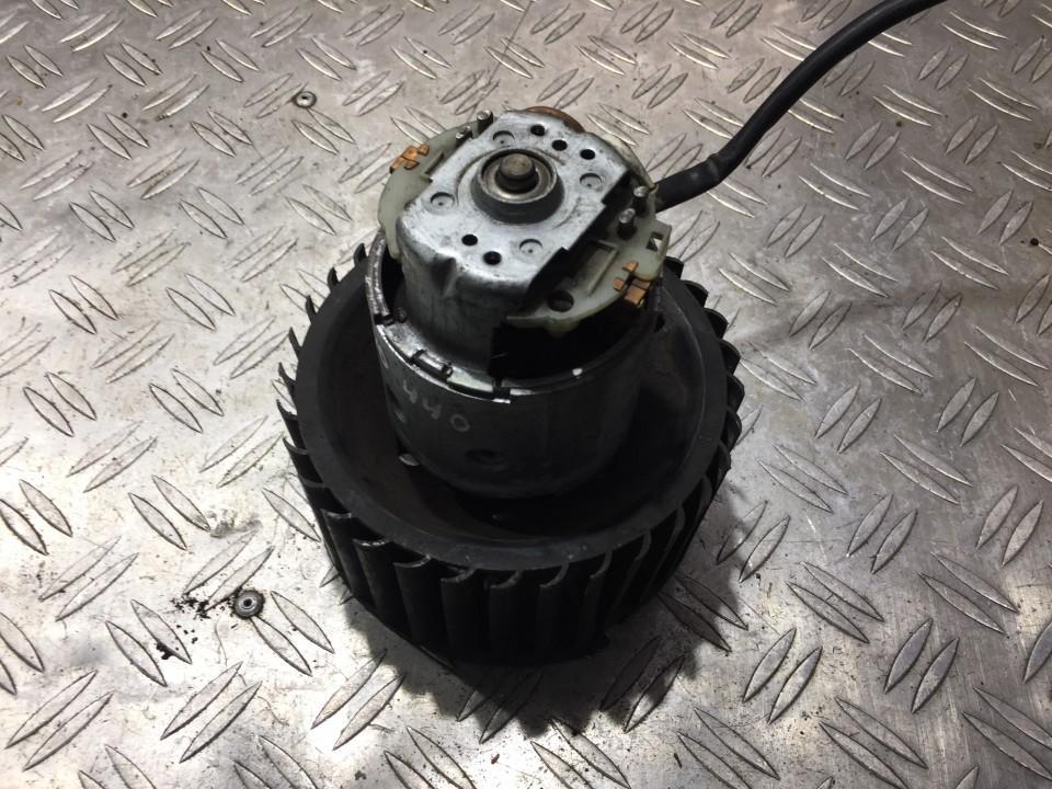 Salono ventiliatorius 3137220166 n/a Volvo 440 1996 1.9