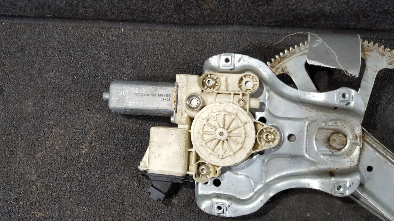 Duru lango pakelejo varikliukas P.D. 9920461000403 0130822032 Toyota COROLLA 2003 2.0