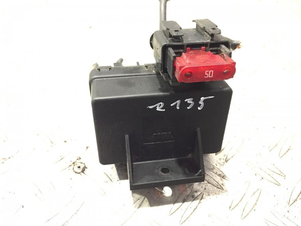 Fuse box  9628756080 n/a Peugeot 607 2007 2.7