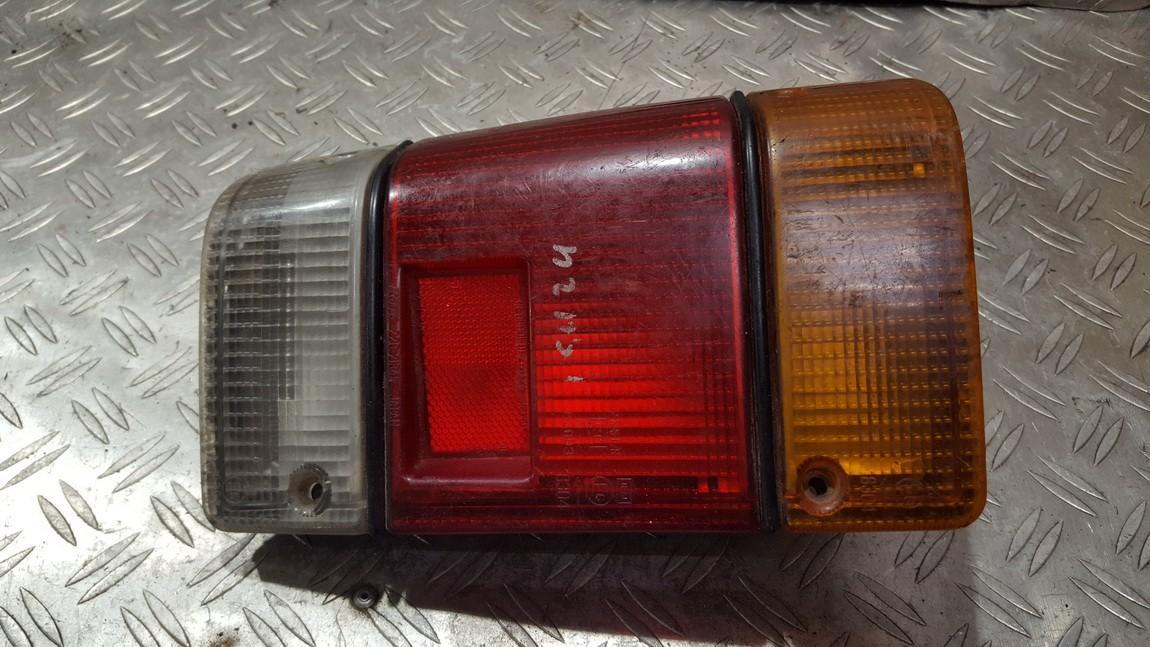 Galinis Zibintas G.K. 22021341 220-21341 Isuzu TROOPER 1998 2.0