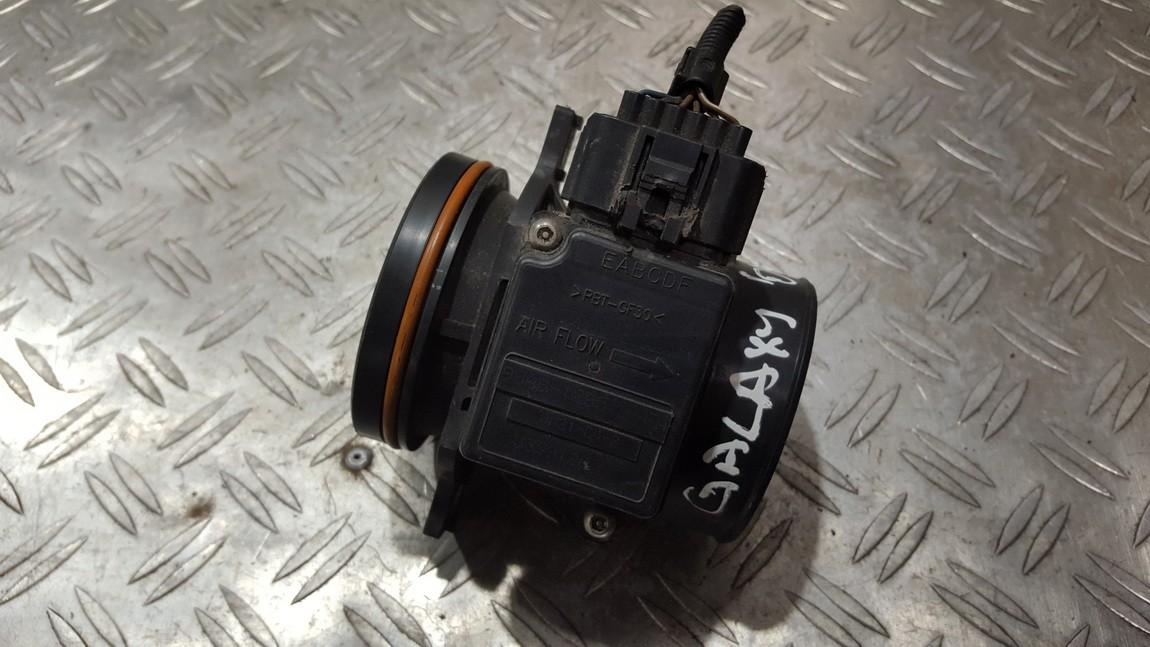 Air Mass Sensor Ford Galaxy 2004    2.3 98ab12b579fa