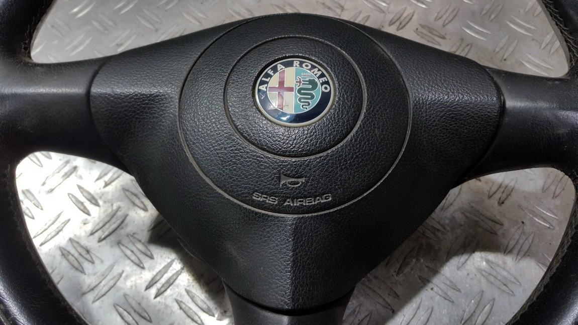 Vairo oro pagalve NENUSTATYTA n/a Alfa-Romeo 147 2003 1.6