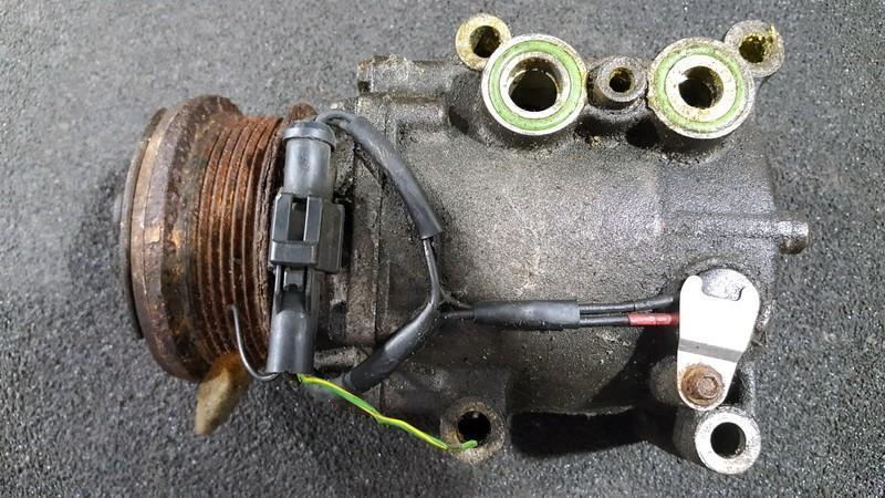 AC AIR Compressor Pump 8fk351113311 8fk351113-311 Ford FOCUS 2003 1.8