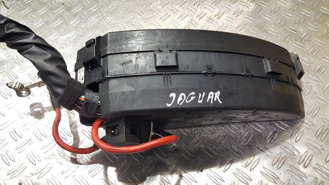 2r8t14a003fb 2r8t 14a003 fb fuse box jaguar s type 2004 2 7l 50eur Jaguar S Type Fuse Box Diagram