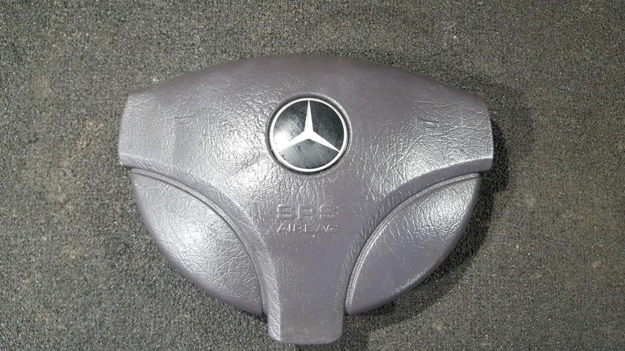 Vairo oro pagalve YP1HXM1LCJR NENUSTATYTA Mercedes-Benz A-CLASS 2001 1.4