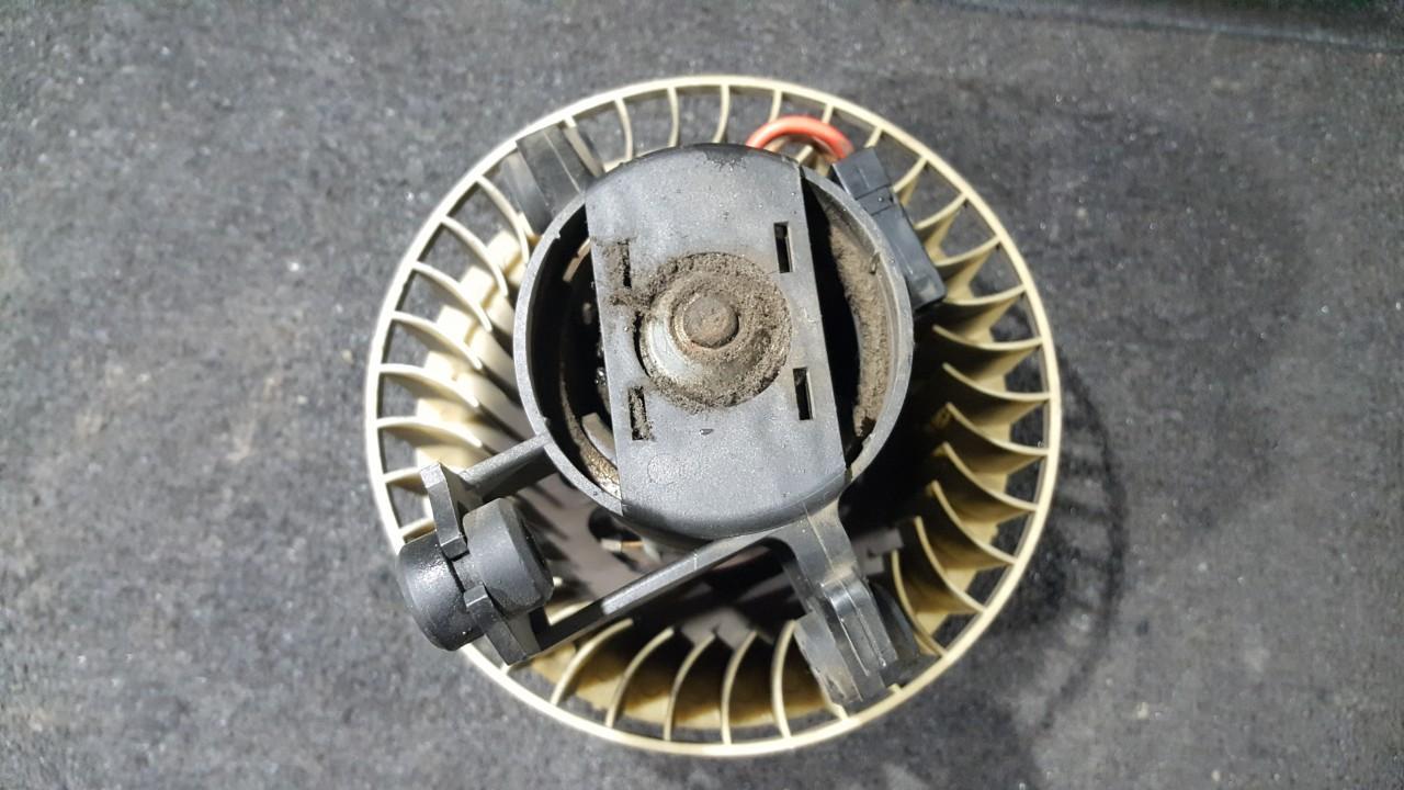 Heater blower assy Mercedes-Benz A-CLASS 2001    1.4 543970005B