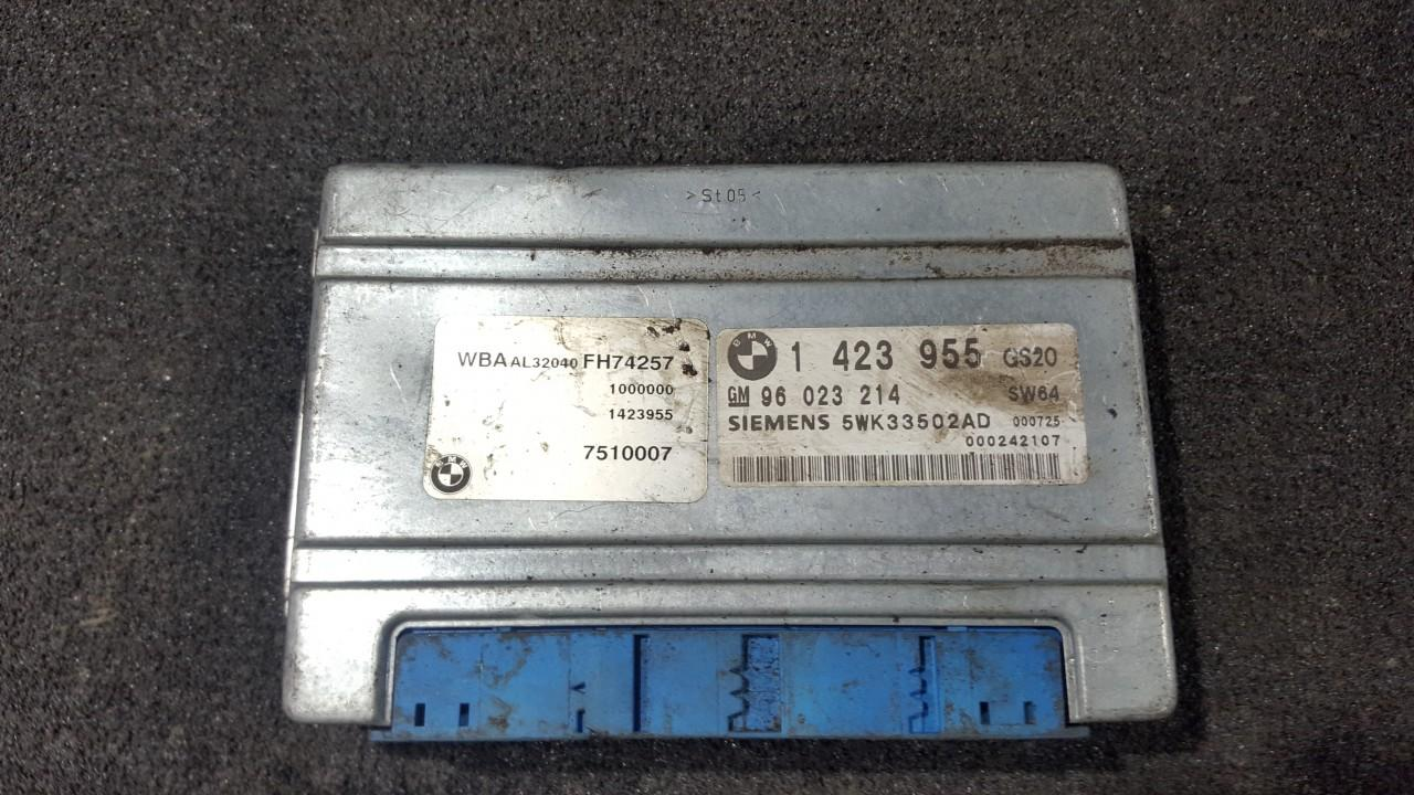Transmission Computer  BMW 3-Series 2001    3.0 1423955