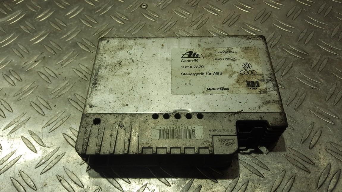 ABS Computer Volkswagen Passat 1992    0.0 535907379