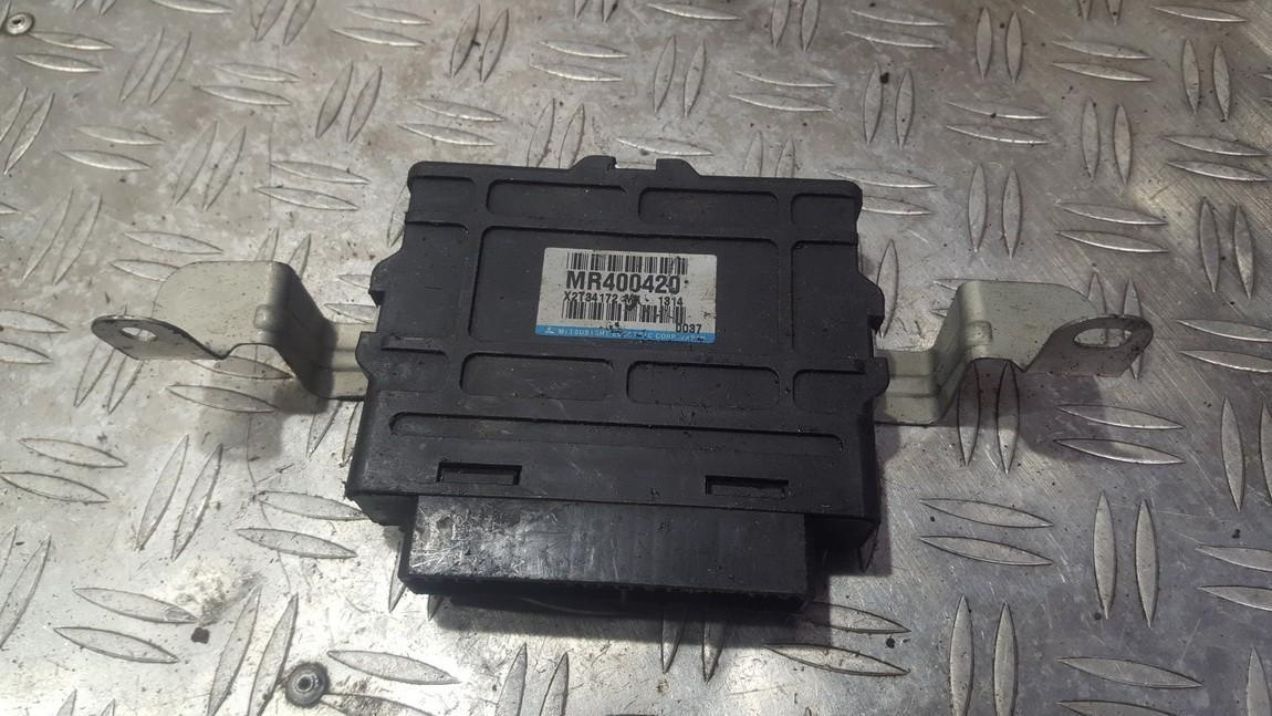 ABS Computer Mitsubishi Pajero 2005    0.0 mr400420