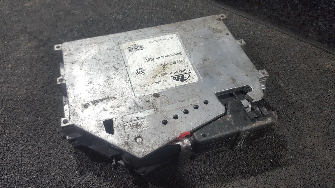 ABS Computer Volkswagen Golf 1994    1.8 1h0907379